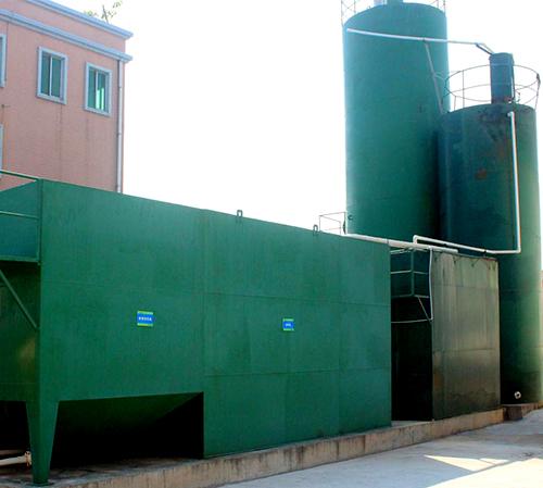 废水处理一体化设备