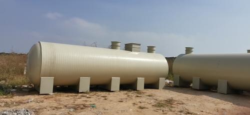 上海PPH新材料制造一体化污水处理设备